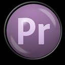 Cs, Premiere, Pro Icon