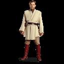 Master, Obi, Wan Icon