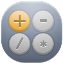 Calc Icon