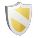 Protect, Yellow Icon
