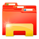 Defaultlibrary Icon