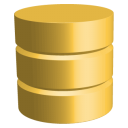 Active, Database Icon