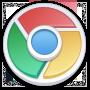 Chrome, Lite Icon