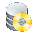 Backup, Data Icon