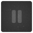 Icon, Pause Icon