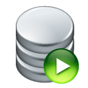Data, Right Icon