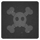 Icon, Skull Icon