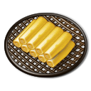 Roll, Spring Icon