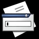 Application, Icon Icon