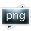 Filetype, Png, Px Icon