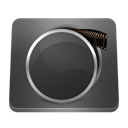 Filetype, Px, Video Icon