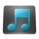 Filetype, Music, Px Icon