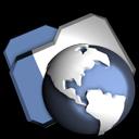 Folder, Icon, Internet Icon