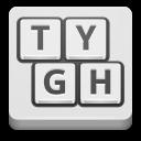 Input, Keyboard Icon