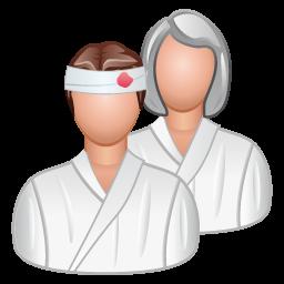 Patients Icon