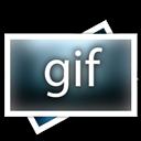 Filetype, Gif, Px Icon