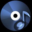 Audio, Cd, Icon Icon