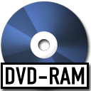 Dvd, Icon, Ram Icon