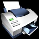 Icon, Printer Icon
