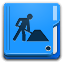 Development, Folder Icon