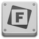 Frugalware, Here, Start Icon