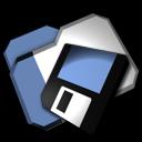 Backups, Folder, Icon Icon
