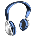 Headphones, Icon Icon
