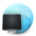 My, Network, Places, Px Icon