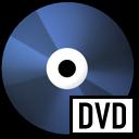 Dvd, Icon Icon