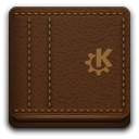 Kwalletmanager Icon