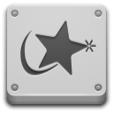 Here, Mandriva, Start Icon