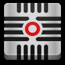 Audio, Input, Microphone Icon