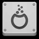 Here, Mageia, Start Icon