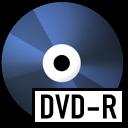 Dvd, Icon, r Icon