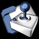 Folder, Games, Icon Icon