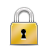 Lock, Privacy, Private, Secure Icon