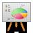 Presentation, Statistic Icon
