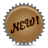 Brown, New, Splash Icon