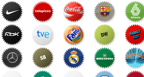 Fortune 500 Icons