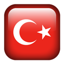 Turkey Icon