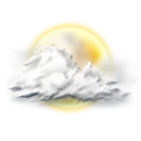 Mostlycloudy Icon