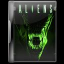 Aliens Icon