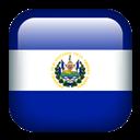 El, Salvador Icon