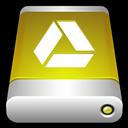 Device, Drive, Google Icon