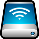 Airport, Device, Disk, Drive, External Icon