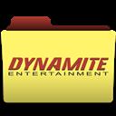 Dynamite, Entertaiment Icon