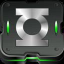 Green, Icon, Lantern Icon