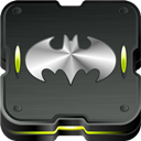 Batman, Icon, Tburton Icon