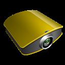 Gold, Projicon Icon