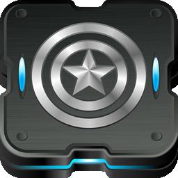 America, Cap, Icon, Shield Icon